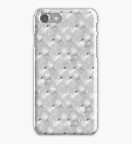 Flowers Collage Pattern  iPhone Case/Skin