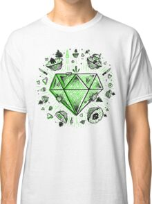 We Are Diamonds Classic T-Shirt