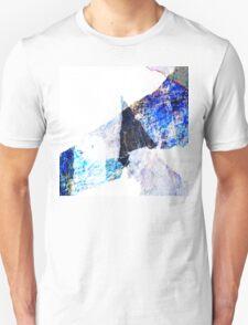 FRACTURE XXXVI negative - photography Unisex T-Shirt