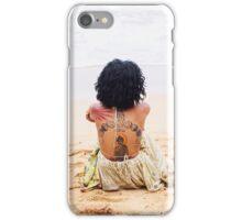 Vibe Beach iPhone Case/Skin