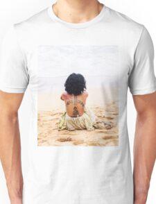Vibe Beach Unisex T-Shirt