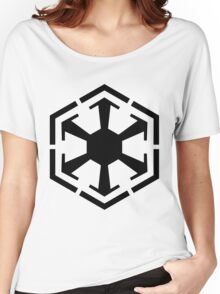 Sith Empire Women's Relaxed Fit T-Shirt