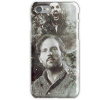Monroe  iPhone Case/Skin