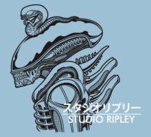Studio Ripley Baby Tee