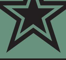 ARMY, United States, America, American, Shoulder Sleeve, Insignia, Headquarters,  Sticker