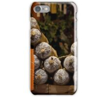 Culinary Delight iPhone Case/Skin