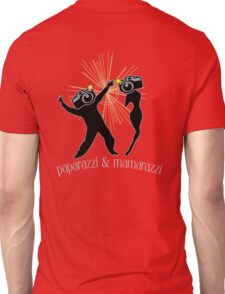 Paparazzi & Mamarazzi feature T-Shirt