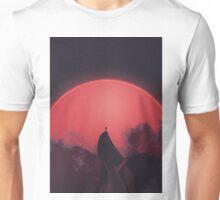 Abaddon Unisex T-Shirt