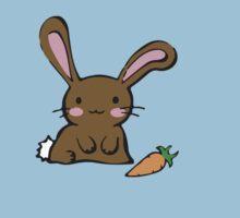 bunny  by deedeedee123