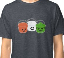 Happy Meal in Gray Classic T-Shirt