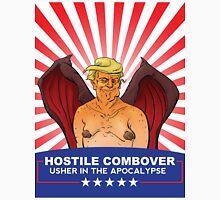 Hostile Combover Unisex T-Shirt