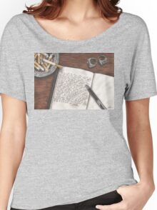 Sons Women's Relaxed Fit T-Shirt