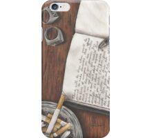 Sons iPhone Case/Skin