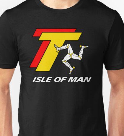 TT TOURIST TROPHY - ISLE OF MAN Unisex T-Shirt