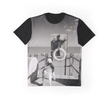 Guard Dog Graphic T-Shirt