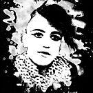 Goth Punk Girl by Bela-Manson