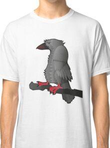 Grey Bird Classic T-Shirt