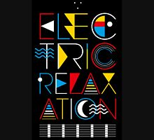 Electric Relaxation Hoodie
