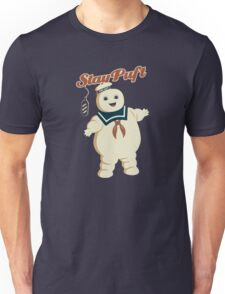 STAY PUFT - MARSHMALLOW MAN GHOSTBUSTERS Unisex T-Shirt