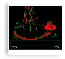 a tribe called quest Canvas Print