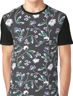 Flower all over! Graphic T-Shirt