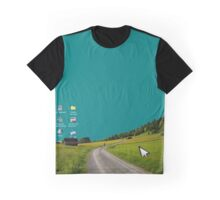 Windows 98 Graphic T-Shirt
