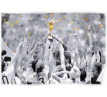 World Champions Poster