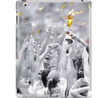 World Champions iPad Case/Skin