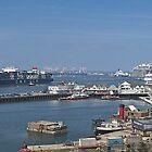 Southampton by John Thurgood