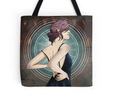 Lavellan Tarot Tote Bag