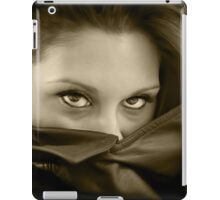 In the Eye's iPad Case/Skin