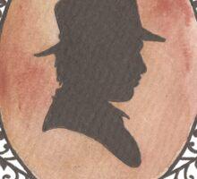 Indiana Jones Cameo Sticker