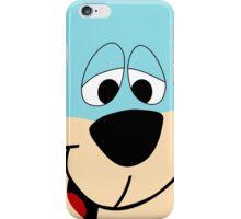 Huckleberry Hound iPhone Case/Skin