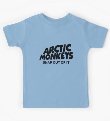 Arctic Monkeys Kids Tee