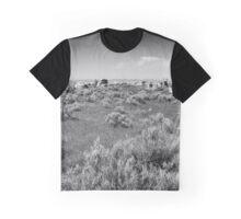 Sage & Ash Graphic T-Shirt