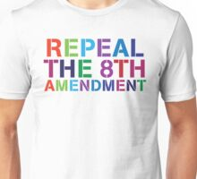 Repeal The 8th - Ireland Unisex T-Shirt