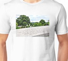 The Price of Liberty Unisex T-Shirt