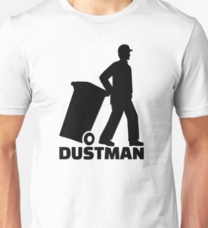 Dustman Unisex T-Shirt