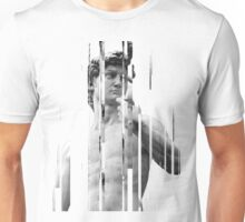 David Glitch Unisex T-Shirt