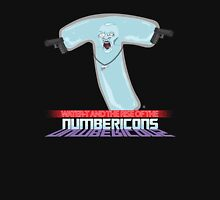 Water-T and The Rise of the Numbericons Unisex T-Shirt