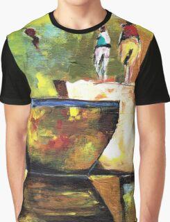 Horsemen Graphic T-Shirt