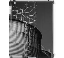 Abandoned #1 iPad Case/Skin