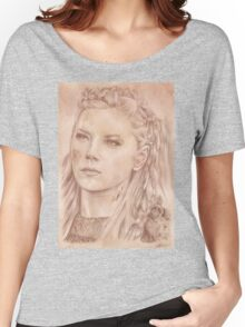 Shield Maiden Women's Relaxed Fit T-Shirt