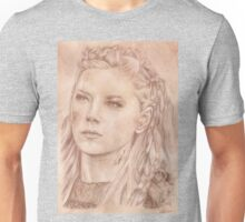 Shield Maiden Unisex T-Shirt