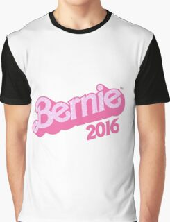Barbie Sanders Graphic T-Shirt