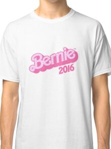 Barbie Sanders Classic T-Shirt