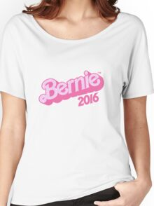 Barbie Sanders Women's Relaxed Fit T-Shirt