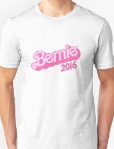 Barbie Sanders Unisex T-Shirt