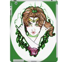 Sailor Jupiter iPad Case/Skin