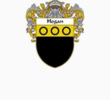 Hogan Coat of Arms/Family Crest Unisex T-Shirt